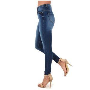 KanCan High Waist Skinny Jeans • 26